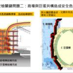 一位土木人看台北大巨蛋安檢報告的8大疑點